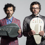 View artist Flight of the Conchords