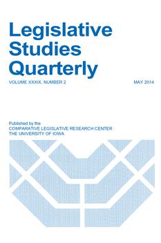 Legislative Studies Quarterly LOGO-APP點子
