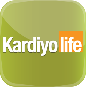 KardiyoLife LOGO-APP點子