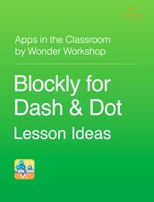 Coding and Robotics for K-5 with Dash & Dot