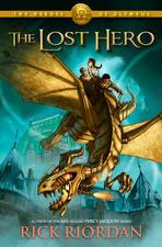 The Lost Hero (The Heroes of Olympus, Book One)