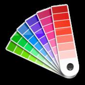 配色软件 ColorSchemer Studio
