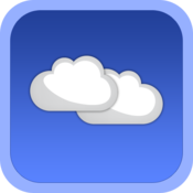 AirWX Aviation Weather Menulet for Mac icon