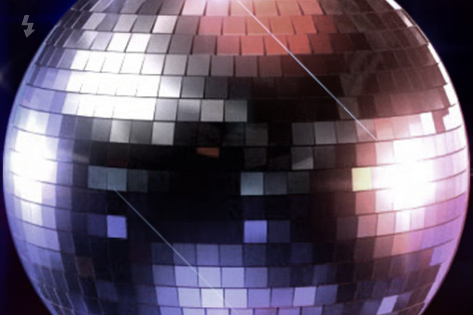 Pocket Disco Screenshot