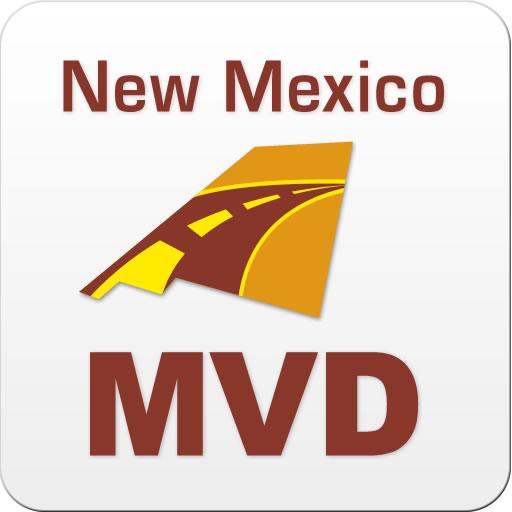 Symbols of new mexico for Motor vehicle division santa fe