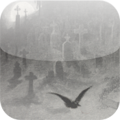 Edgar Allen Poe's The Raven for iPad Review icon