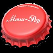 随时呼出 Finder 菜单 MenuPop for Mac