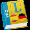Spanish <-> German Talking Dictionary Langenscheidt Professional for 游戏