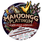 Mahjongg Platinum Evolution Edition for Mac icon
