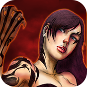 Tehra Dark Warrior icon