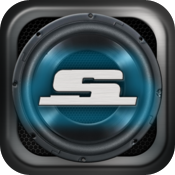 Stereolizer icon