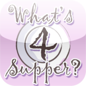 Whats4Supper? Review icon