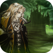 Castlevania Puzzle: Encore of the Night Review icon