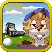 Golf Cart Ranger Review icon