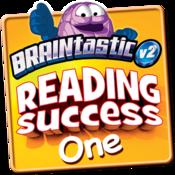 脑力训练 BRAINtastic Reading Success One for Mac