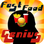 Fast Food Genius Review icon