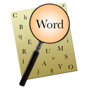 Word Finder for Mac icon