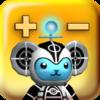 加减法学习 Arithmemouse Addition Subtraction Game for Mac