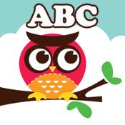 ABC Owl: Spanish for Mac icon