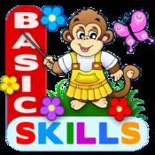 Abby - Basic Skills - Preschool for Mac icon