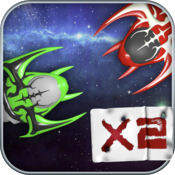 Star Fighter X2 for iPad Review icon