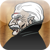 Dracula HD on iPad Review icon