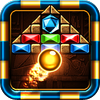 Blocks of Pyramid Breaker by Fern