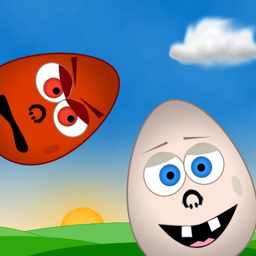 Adorable Eggs