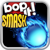 BOP IT! SMASH Review icon