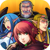 Defender Chronicles II: Heroes of Athelia Review icon