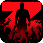 ZDay Survival Simulator Review icon