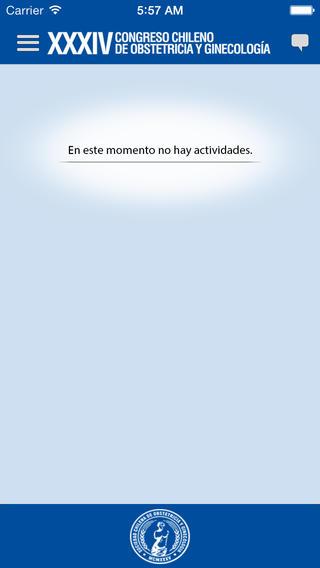 XXXIV Congreso Chileno de Ginecología