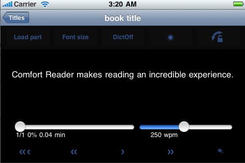 Comfort Reader 49 Classics