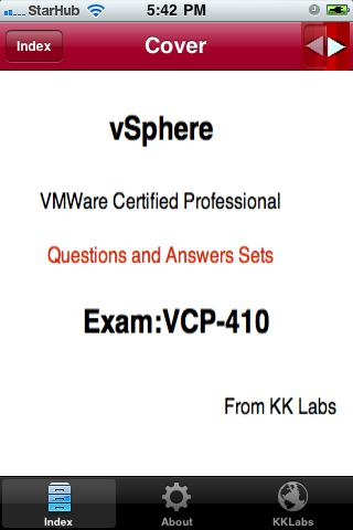VmWareCertifiedProfessional