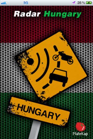 Radar Hungary
