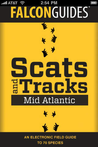 Mid-Atlantic Scats Tracks