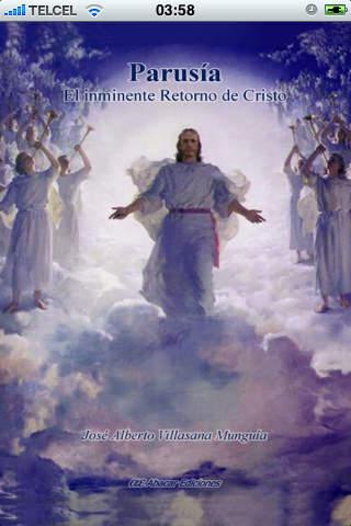 Parusía: El Inminente Retorno de Cristo (Audio)