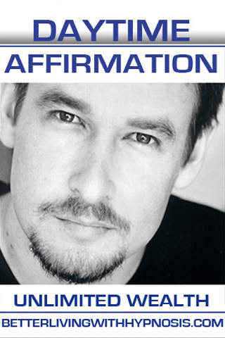 Daytime Affirmations for Unlimited Wealth