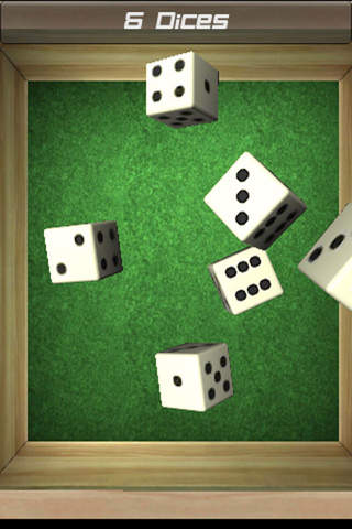 Dice Roll 1