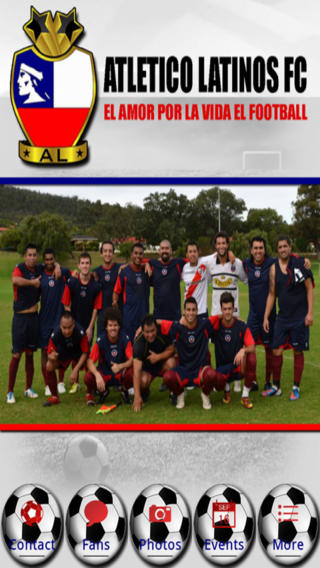 Atletico Latinos Social Sporting Club