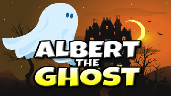 Albert the Ghost