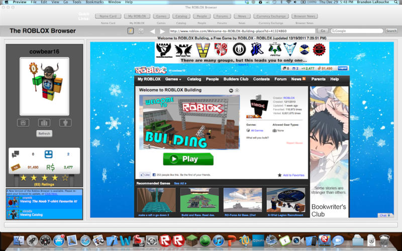 how to download roblox on macbook air