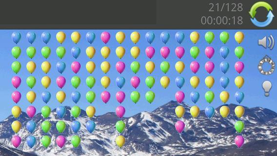 Balloon Pop 1bsyl