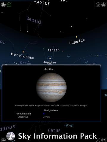 The Night Sky 書籍 App-癮科技App