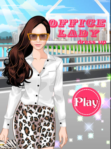 OfficeLady for iPad