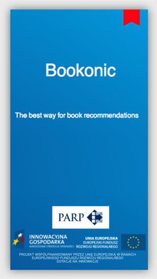 Bookonic