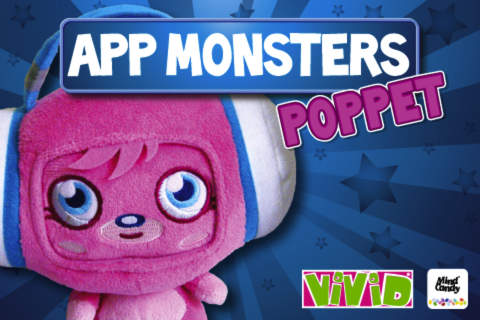 App Monsters: Poppet