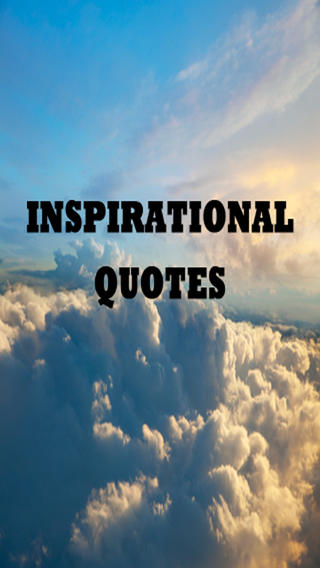 Inspirational Quotes *FREE*