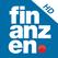 finanzen.net Börse & Aktien für's iPad icon