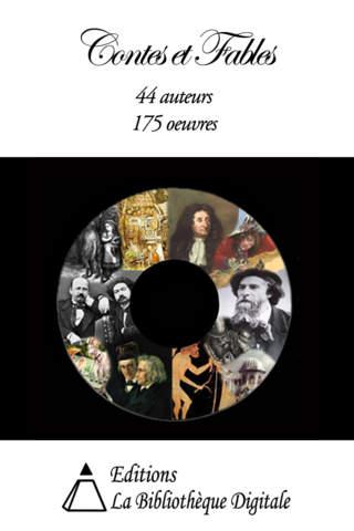 Contes et Fables (Anthologie de la Littérature)